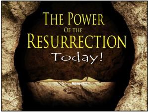 Resurrection Pict 1