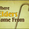 Where Elders Come From