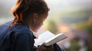 young-girl-reading-bible
