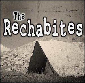 Rechabites (Pict 1)