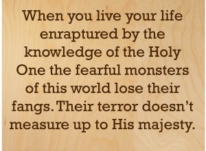 The Key To Wise Living (Pict 3)