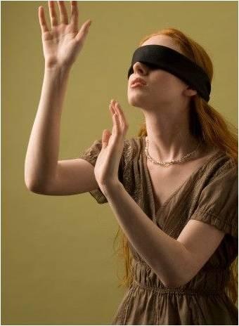 blind faith_
