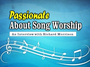 Song Worship - Pict 1