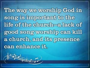 Song Worship - Pict 3