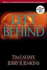 Left Behind 4