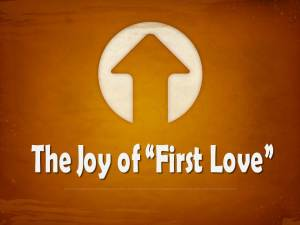The Joy of First Love (Pict 1)