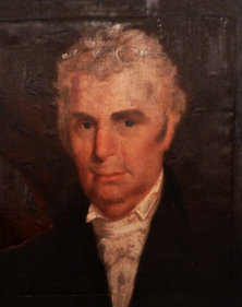 Barton W. Stone