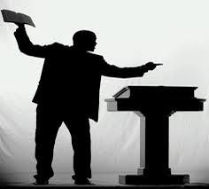 preacher professional