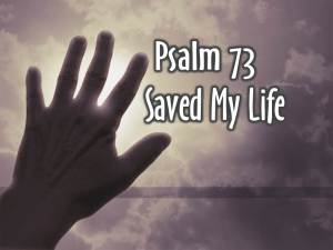 Psalm 73 (Pict 1)