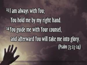 Psalm 73 (Pict 2)