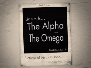 Alpha and Omega (Pict 1)
