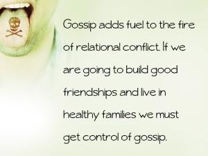 Gossip (Pict 2)