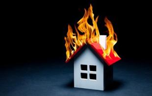 BurningHouses
