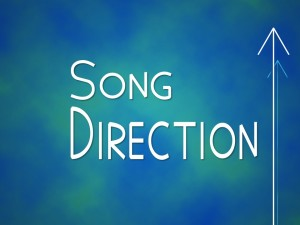 Song Direction (Pict 1)
