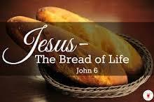 Jesus, bread of life