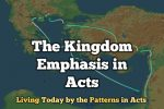 The Kingdom Emphasis in Acts