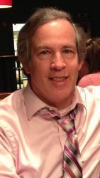 David McClister