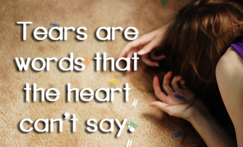 Why You Break My Heart Quotes