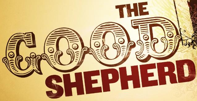 good shepher