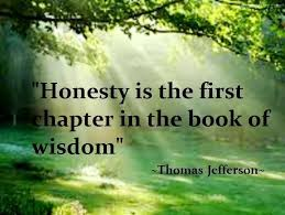 Honesty(Jefferson)