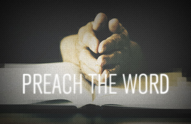 preach-word