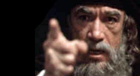 legalism rabbi