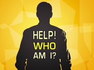 Help, Who Am I (Pict 1)