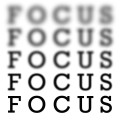 focus by Shayne Carrington)