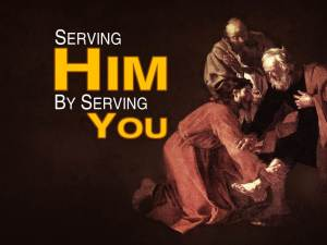 Serving Him By Serving You (Pict 1)