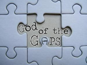 god-of-the-gaps