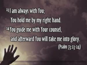 Psalm 73 (Pict 2)