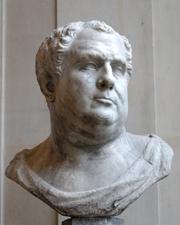 Roman Emperor Vitellius