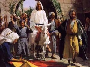 Jesus the king#3