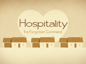 Hospitality (Pict 1)