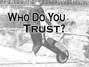 Who Do You Trust (Pict 1)