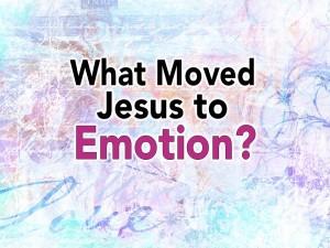 Jesus Emotion (Pict 1)