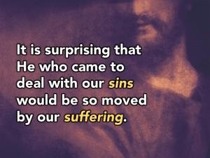 Jesus Emotion (Pict 2)