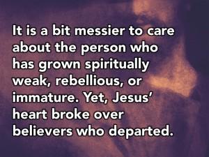 Jesus Emotion (Pict 3)