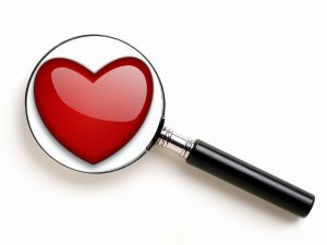 Scott Hafer Examine Heart