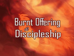 burnt-offerings-and-discipleship-pict-1